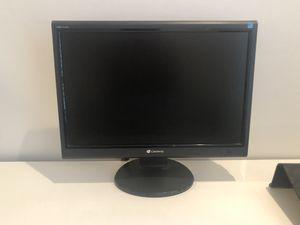 "17"" Gateway Monitor for Sale in Washington, DC"