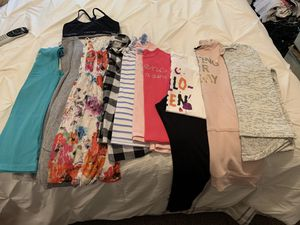 Girls Clothing - size 10/12 for Sale in Arlington, WA