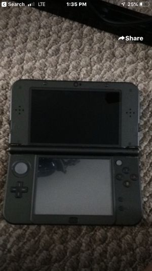 Nintendo NEW 3ds XL for Sale in Richwood, OH