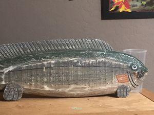 Fish decoration for Sale in Laveen Village, AZ