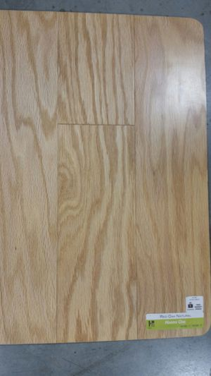 """Prefinished Red oak natural 5"""" x 3/8.. for Sale in Annandale, VA"""