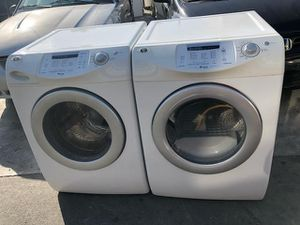 Maytag Neptune washer and gas dryer for Sale in Mission Viejo, CA
