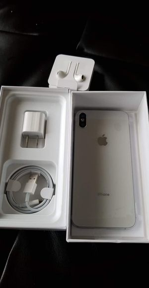 iPhone Xs Max for Sale in St. Louis, MO