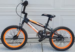 Mongoose Mutant 16 inch Kids Bike for Sale in North Las Vegas, NV