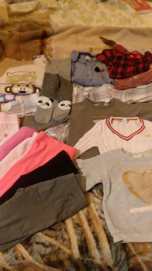 Baby clothes 2t for Sale in Jefferson, TX