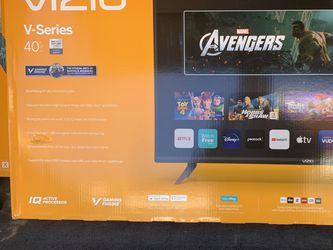 "VIZIO -40"" CLASS V SERIES LED 4k UHD SMARTCAST TV for Sale in Orange,  CA"