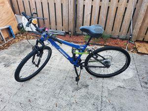 Se vende Bicicleta Mongoose for Sale in Riviera Beach, FL
