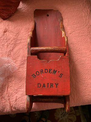 Antique grain scoop for Sale in Cocoa Beach, FL