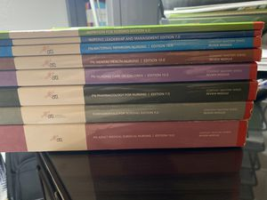 ATI Content Mastery Series Review Module for Sale in Anaheim, CA