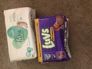 Diapers for Sale in Suitland, MD