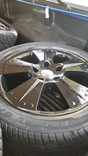 17 inches came offHyundai for sale for Sale in Cartersville, GA
