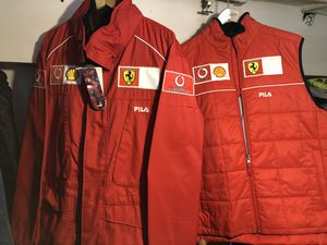 Used, Race car jacket for Sale for sale  Bronx, NY