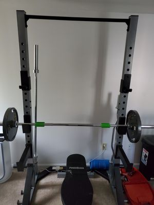 Power Rack and More for Sale in Grafton, MA