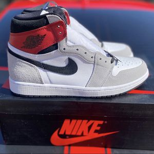 Air Jordan 1 Retro Smoke Gray for Sale in Lathrop, CA