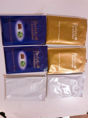 Free 6 facial masks (expired on 8/15/2018) for Sale in Santa Monica, CA