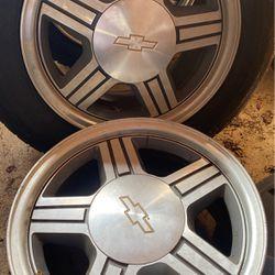 S-10 SS Wheels for Sale in Jonesboro,  GA