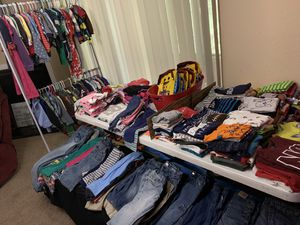 Children's clothes $1 &up for Sale in Norcross, GA