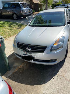 Nissan 2007 for Sale in Stockton, CA