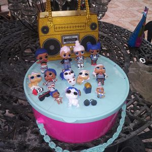 Lol Surprise dolls for Sale in El Monte, CA