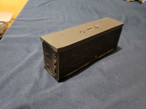 Jambox by Jawbone Bluetooth Speaker for Sale in Portland, OR
