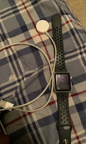 Apple Watch 1st Generation 1 Band Only Black! for Sale in Miami, FL