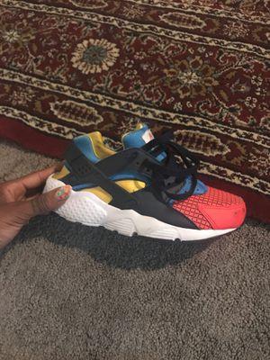 Nike Kids 4 shoe for Sale in Atlanta, GA