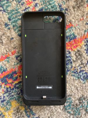 Mophie charging case for iPhone 7 Plus for Sale in South Salt Lake, UT
