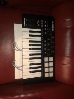 M-Audio for Sale in Stafford, VA