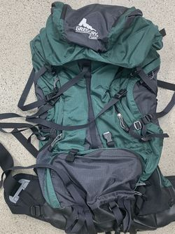 Gregory Electra 70L Women's Weeklong Backpack for Sale in San Diego,  CA