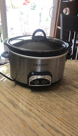 Crock Pot for Sale in Glendale Heights,  IL