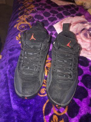 Jordan 12 Retro Low max orange for Sale in Sacramento, CA