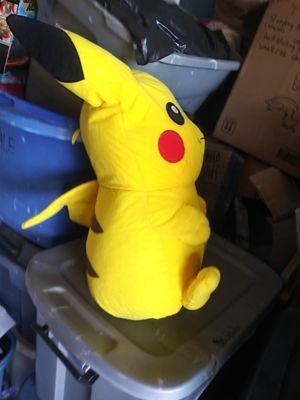 Pokemon pichachu for Sale in Spring Hill, FL
