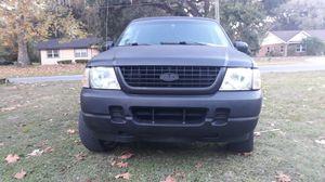 2002 Ford Explorer XLT 3.7L for Sale in Ocala, FL