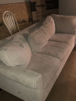 3 Piece L Couch for Sale in Justin,  TX