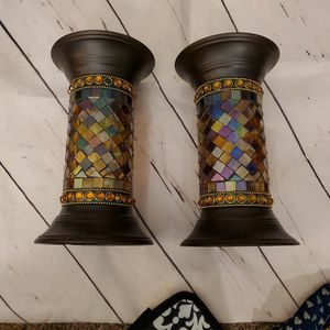 Partylite Candle Holders for Sale in University Place, WA
