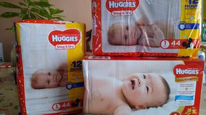 Huggies for Sale in Fresno, CA