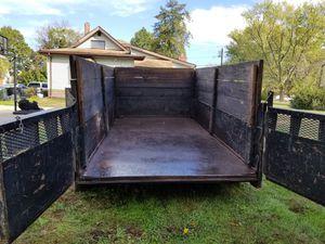 Dump Trailer for Sale in Blackwood, NJ