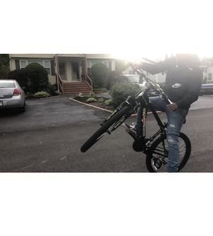 Mongoose Mountain Bike for Sale in Chelmsford, MA