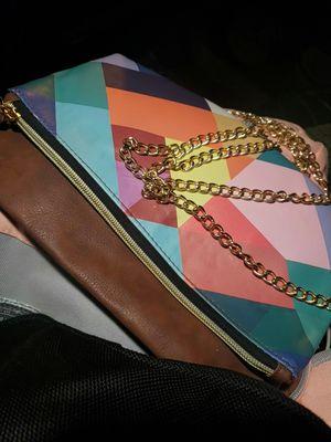 Crossbody purse for Sale in Traverse City, MI
