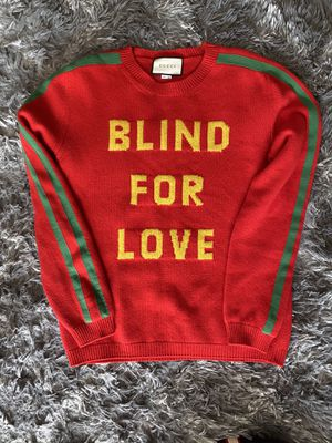Gucci sweater for Sale in Miramar, FL