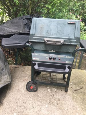 Propane BBQ grill for Sale in Seattle, WA