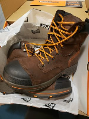 Timberland >PRO< Work Boots. for Sale in Philadelphia, PA