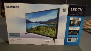 """Brand new Samsung 32"""" TV only $99 for Sale in Cary, NC"""