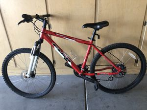 Fuji Nevada 3.0 mountain bike gt specialized Kona for Sale in Chandler, AZ