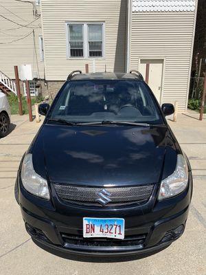 Suzuki SX4 great running condition for Sale in Chicago, IL