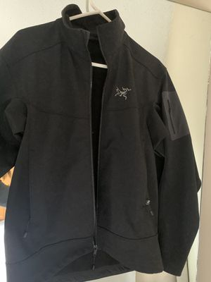Arc'Teryxs Men's Jacket Size Small for Sale in Durham, NC