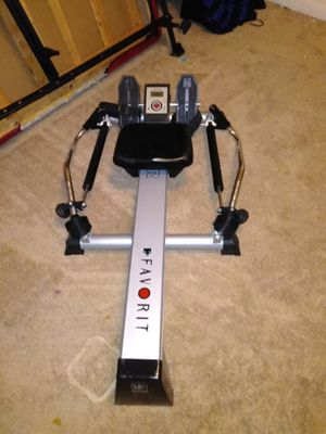 Kettler rower for Sale in Durham, NC