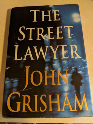 The Street Lawyer, John Grisham for Sale in South Attleboro, MA