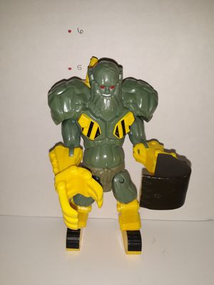 ACTION FIGURE for Sale in Houston, TX