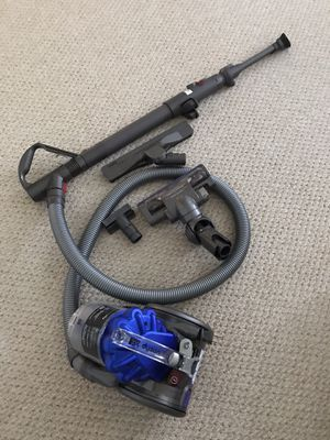 Dyson DC 26 multi color and functions vacuum - used for Sale in Rockville, MD